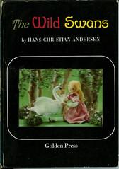 The Wild Swans (Golden Press)