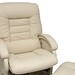 Cream Simply Fabulous Glider Chair