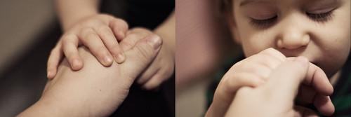 Jan 5 - Hands