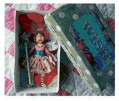 Jenny Hernandez Inner Fairy 2