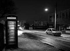 (ⒷⓇⒺⓉⓉ) Tags: snow cold scenic frosty fresh firstsnow snowfall isleofman ramsey mywalktowork