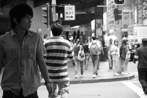 Random Sydney Street Photo