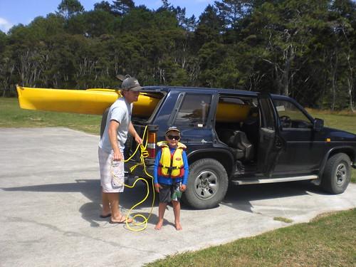 Kayaking 002