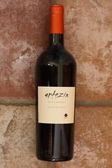 Artezin Zinfandel 2007 Wine