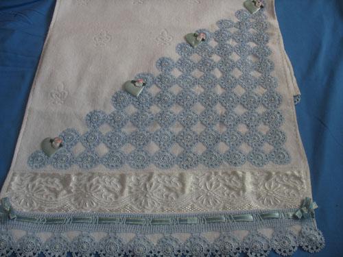 havlu kanarı örneği kadinsak.com.