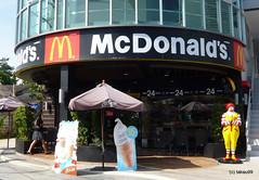McDonald's, Khao Lak Thailand