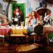 Tim Burton Alice In Wonderland Movie Standee Billboard 3275