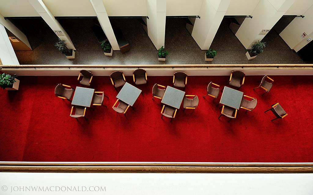 NAC Balcony