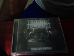 CR - Front (Devouhan) Tags: chaos cd realm