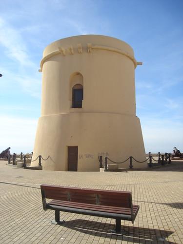 Torre Balerma