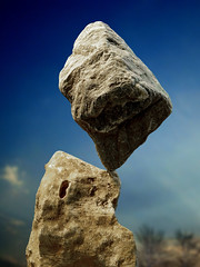 Zen-Balance * For the people of Haiti* (StoneMen) Tags: stonemen knstlerorganisierenspendenfrhaiti