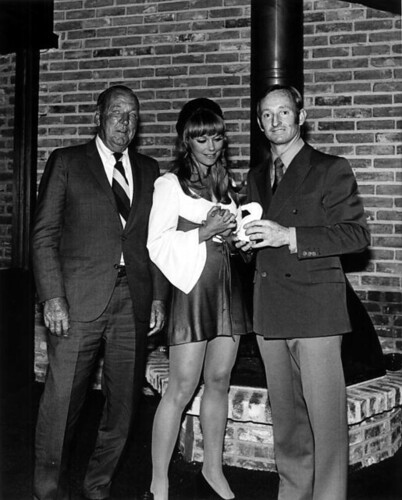 Some 70's award