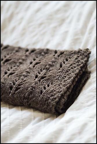 Wool Leaves