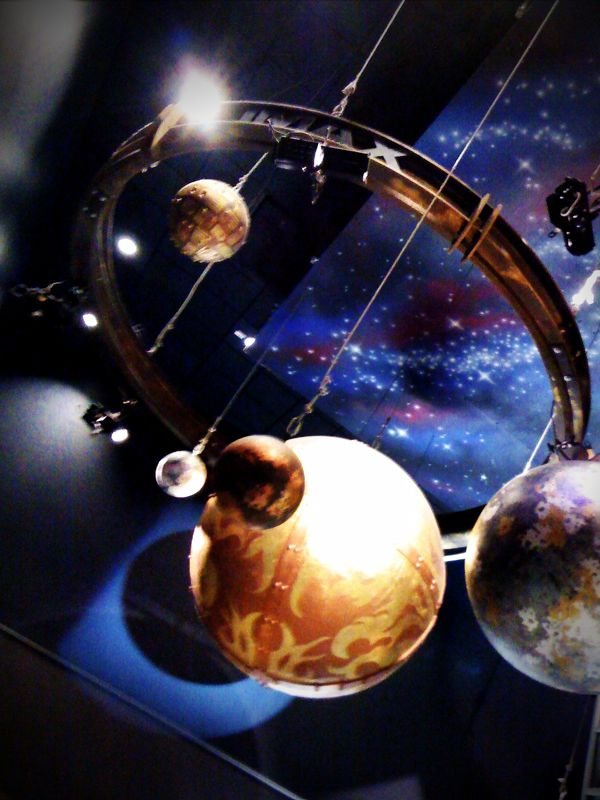iPhoneography: The Planets