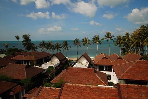 Le Bayburi, Koh Samui