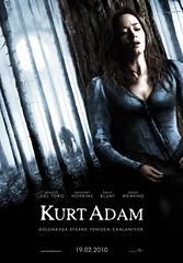 Kurt Adam - The Wolfman (2010)