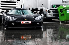 Koenigsegg CCX-R (Keno Zache) Tags: auto beauty digital canon germany deutschland amazing power schweden racing gt edition powerful rare brilliant oschersleben fia paddock keno wagen 400d zache eos400d ccxr koengisegg