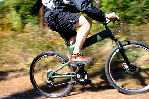 Introducing The 2010 Montague Paratrooper Folding Bike Montague