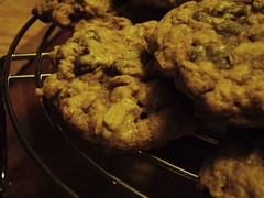 13 - quaker oats oatmeal chocolate chip cookie
