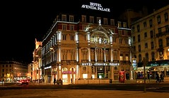 Lisboa-Lisbon (Chrismatos ♥90% OFF, sorry) Tags: portugal night fun lights europa europe cities places luzes locais noturnas cidades hoteis noturnos