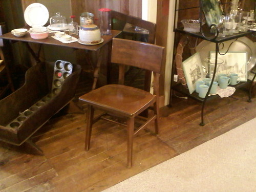 4 chairs for $150