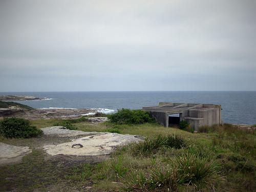 bunker-sea