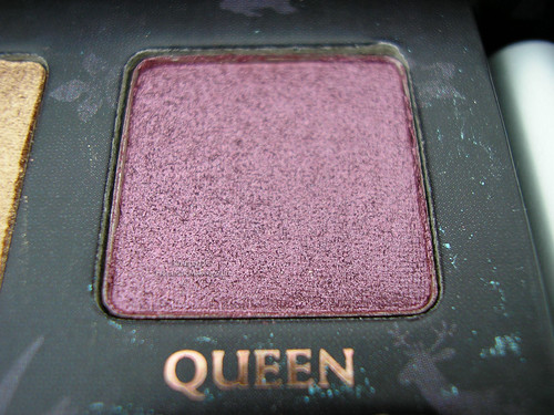 Urban Decay Alice In Wonderland Palette - Queen