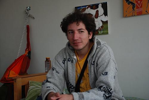 Rodrigo Ramírez Norambuena