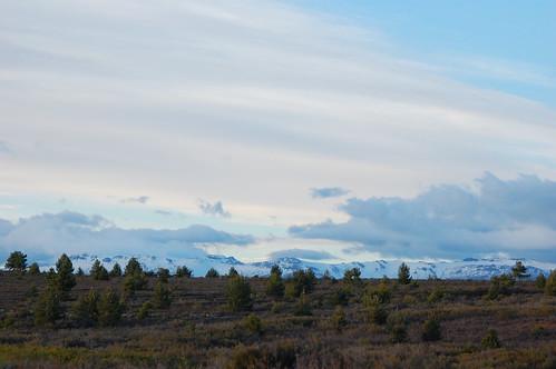 Lado zamorano de La Sierra de La Cabrera