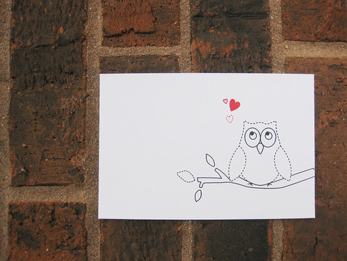 Owl Always Love U