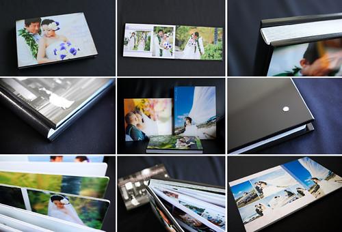 Kai-Photo Crystal Album