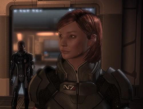 The Best And The Worst Of Mass Effect 2 Spoiler Safe A