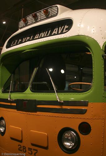 Rosa Parks bus-2