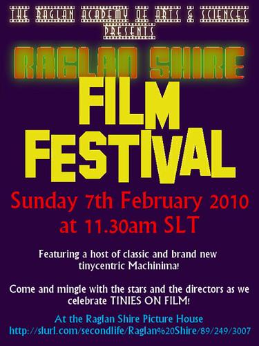 Raglan Film Festival