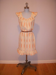 Simplicity 2586 (CostumeDivasDirtyLaundry) Tags: pattern dress simplicity cynthia rowley