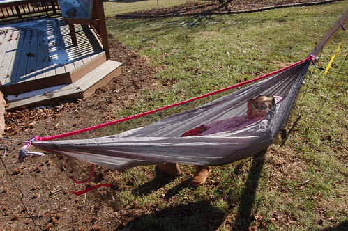 I Attached A Few Pictures Below The Rest Can Be Seen At My Flickr Site Kids Hammocks