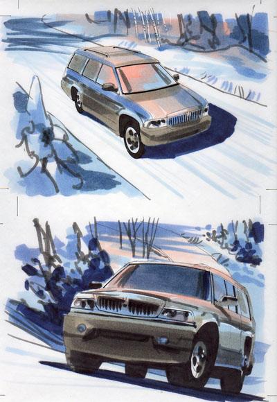 Car1&2