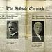 The Hillside Chronicle October 1943