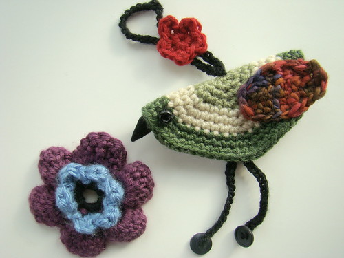 Day 3: spring bird