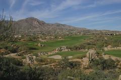 Desert Mountain Homes and Golf