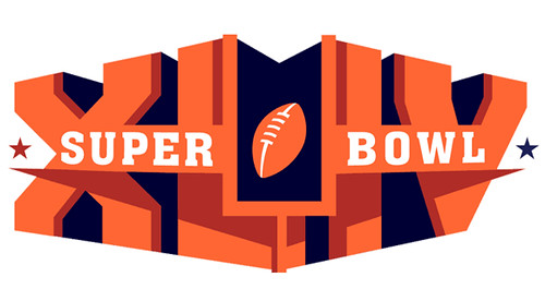 brah blog: superbowl logo