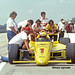 Mears and Family Indy '85