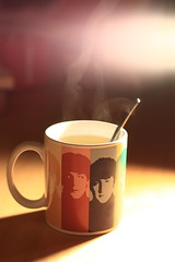 Hot! (atache) Tags: hot cup fab4 thebeatles fabfour