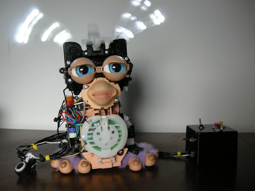 well-funky furby