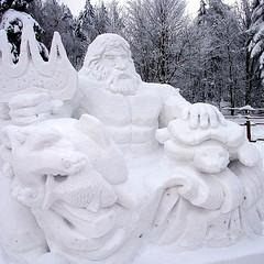 Schneeskulptur2