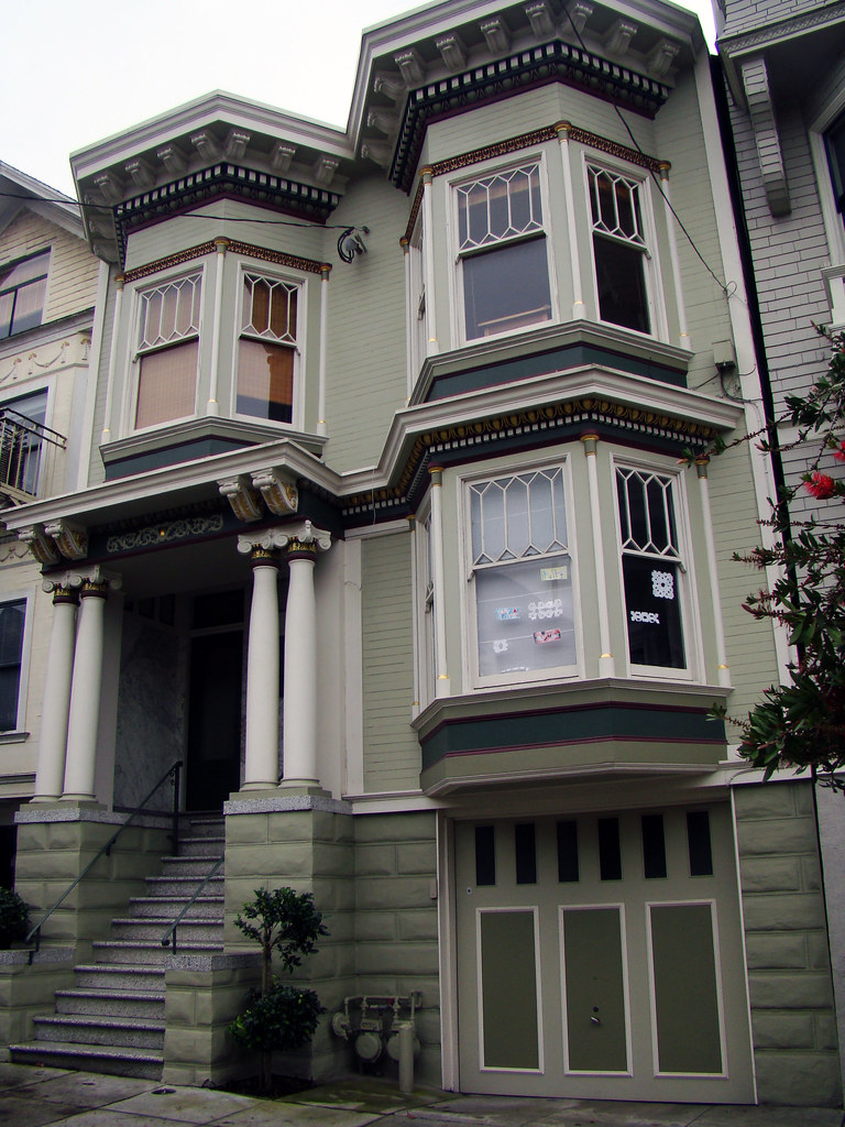 DSC04422 Green Cole Valley house