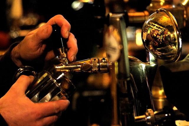 Details im Pub