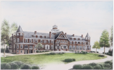 Fairfax Hall