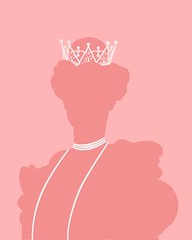 A Proper Princess in Pink (3LambsStudio) Tags: old pink blue england woman white tiara english girl rose female illustration graphicart photoshop vintage print design graphicdesign necklace artwork bedroom vectorart forsale graphic princess britain photoshopped digitalart royal wallart jewelry pearls retro queen monarch boudoir crown british pearl etsy vectors pearly vector royalty available tiffanyblue lightblue palepink oldprint vintageprint diadem printwork rosepink photoshopedited keepcalm pearled photosforsale onetsy editedinphotoshop graphicprint rosypink graphicartprint 3lambsdesign madewithphotoshop editedonphotoshop 3lambsgraphics