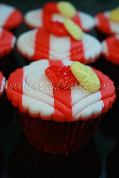 SS Cupcake